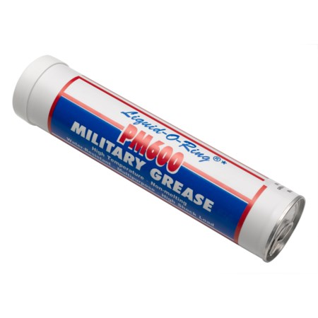 PM600 Military Grease