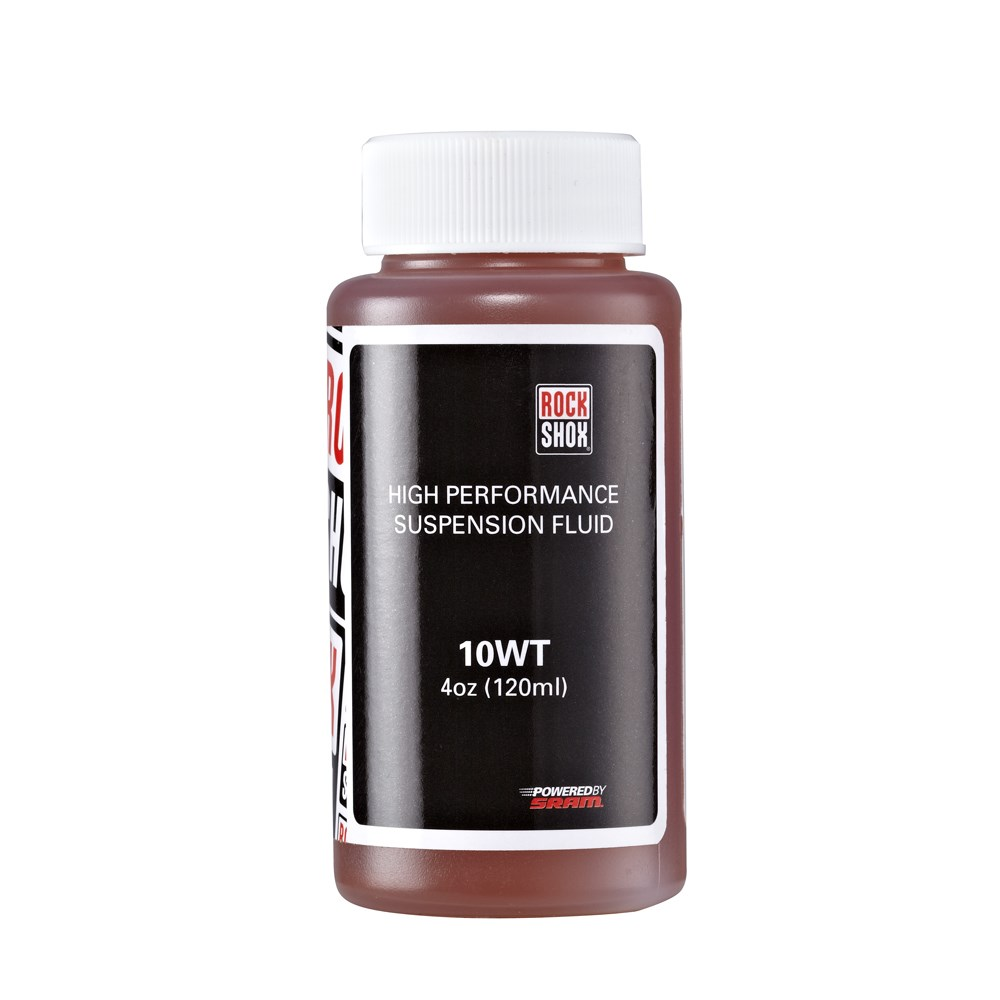 High Performance Suspension Fluid - 10wt