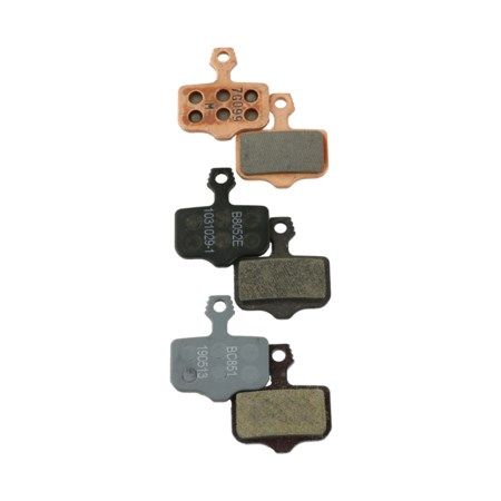 2Piece Road, Level, DB, Elixir Disc Brake Pads