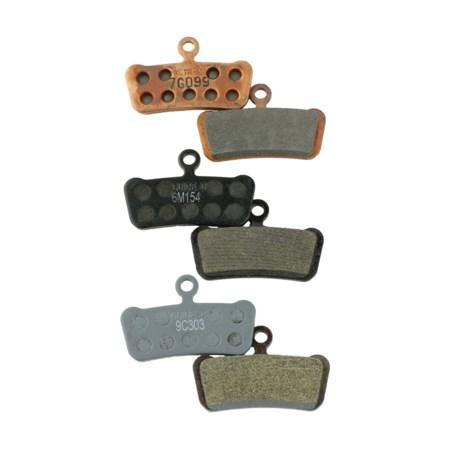 G2, Guide, Trail Disc Brake Pads