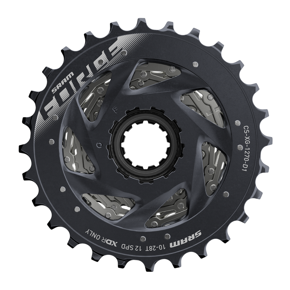 Kassette SRAM Force® XG-1270