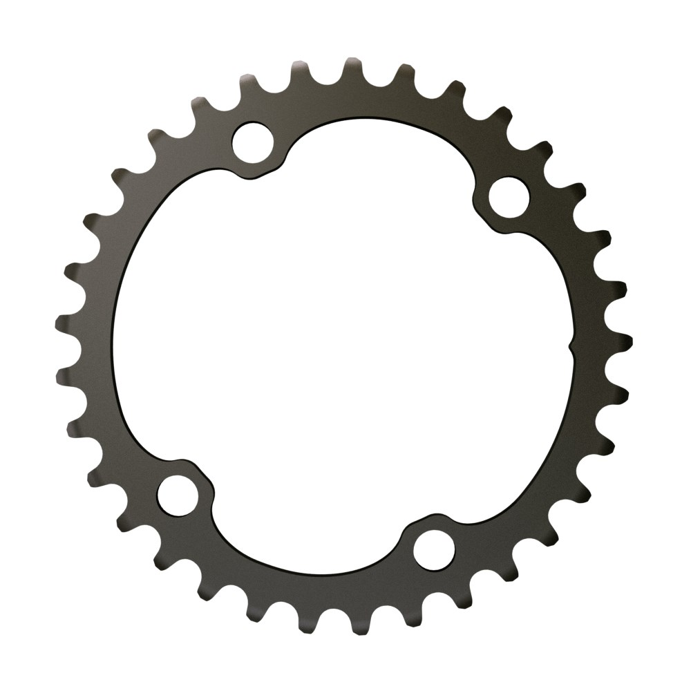 SRAM Force 107BCD Chainrings