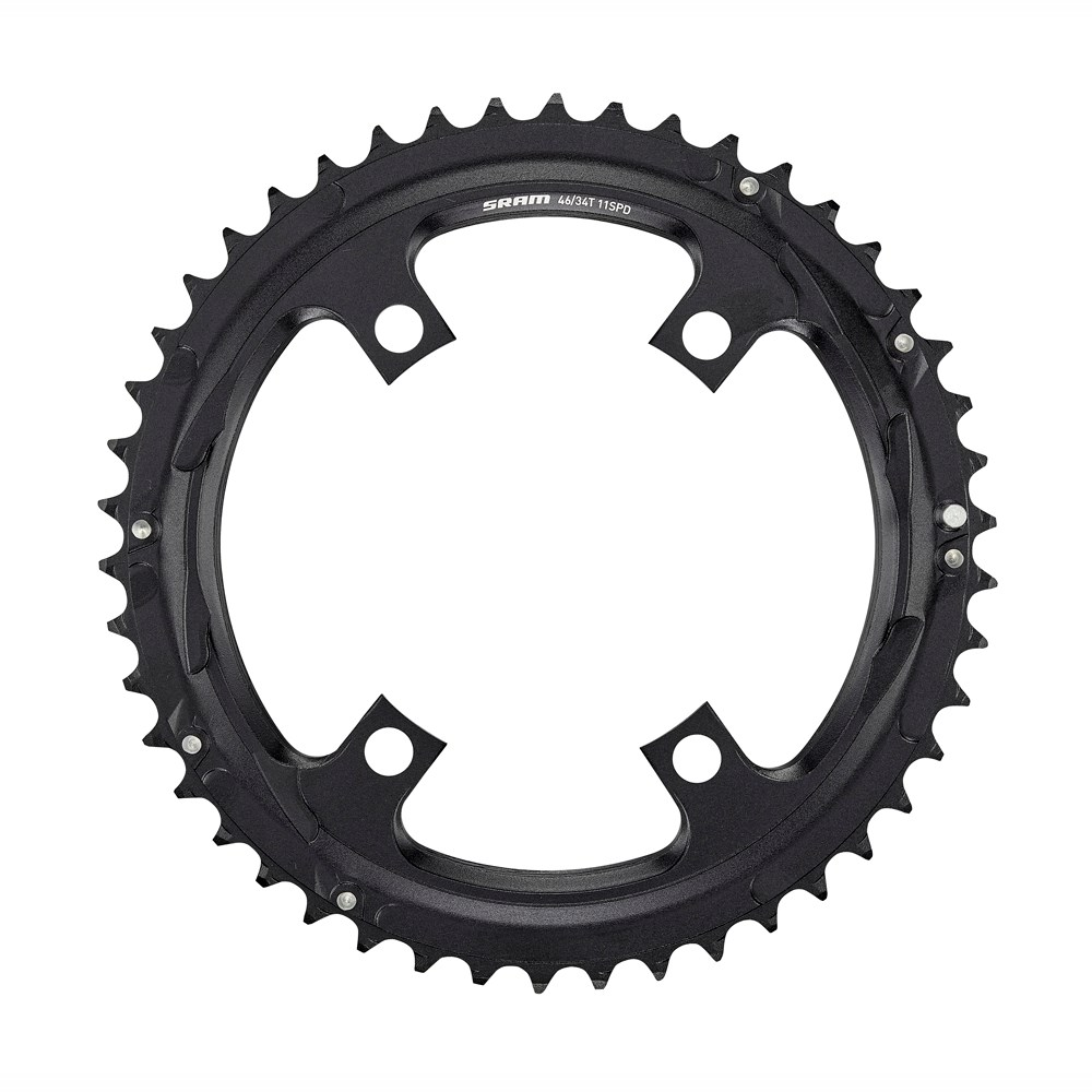 PowerGlide 110BCD Chainrings