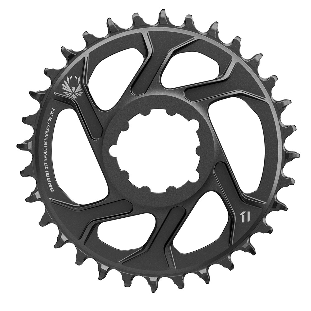 Eagle Chainrings - Direct Mount