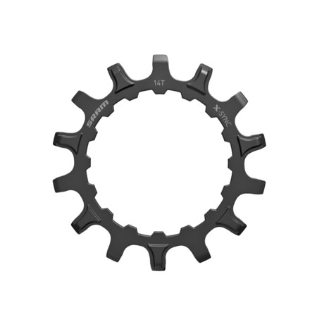 X-SYNC Chainrings for Bosch