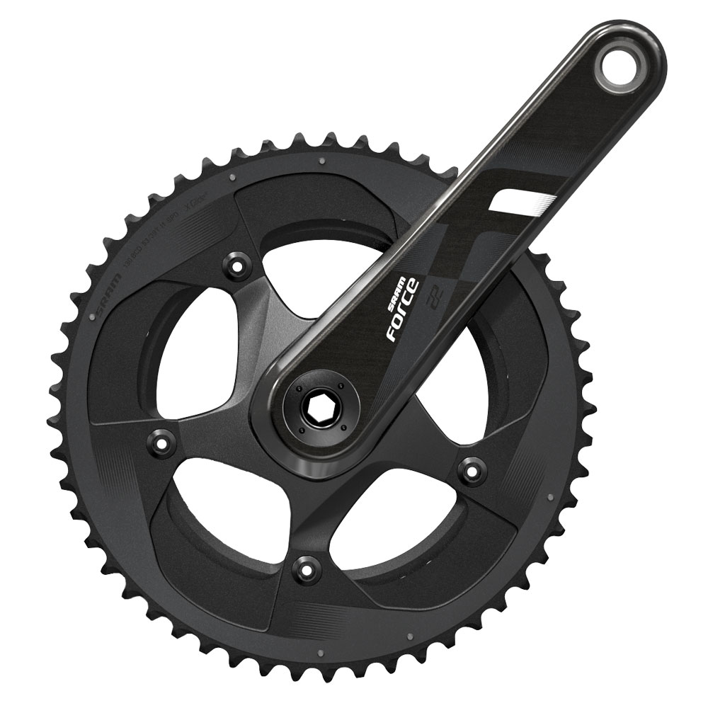 SRAM Force® 22 Crankset
