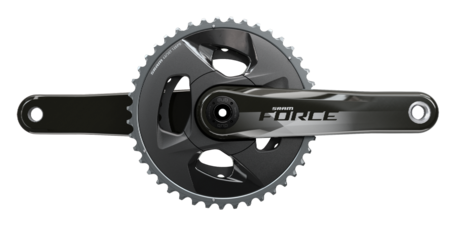SRAM Force 43/30 Wide Crankset