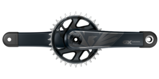 Carbon GX Eagle Crankset