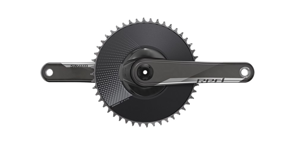SRAM RED® 1 Kurbelgarnitur