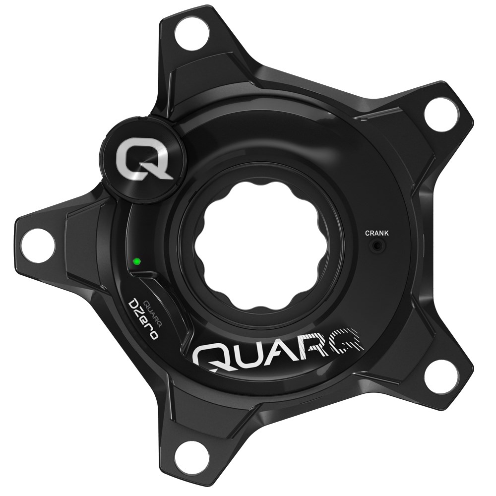 Quarq DZero pour Specialized