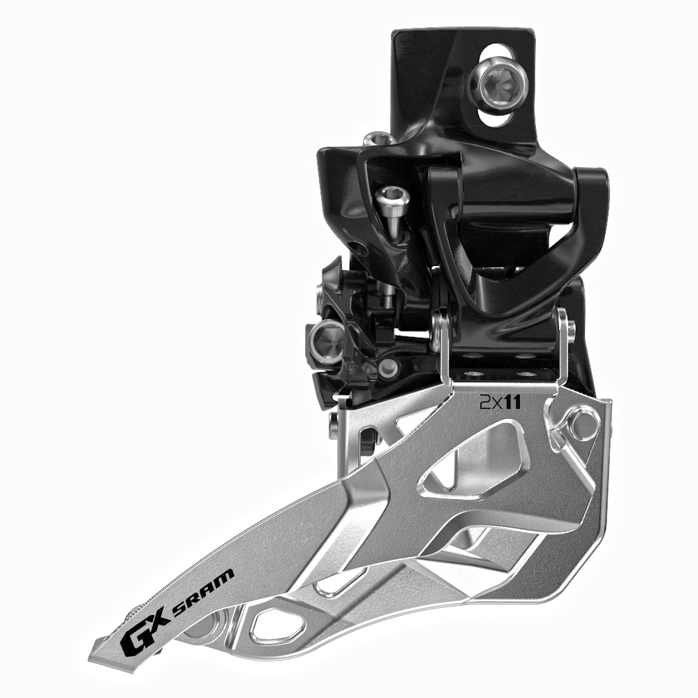 GX 11-speed High Direct Mount Front Derailleur