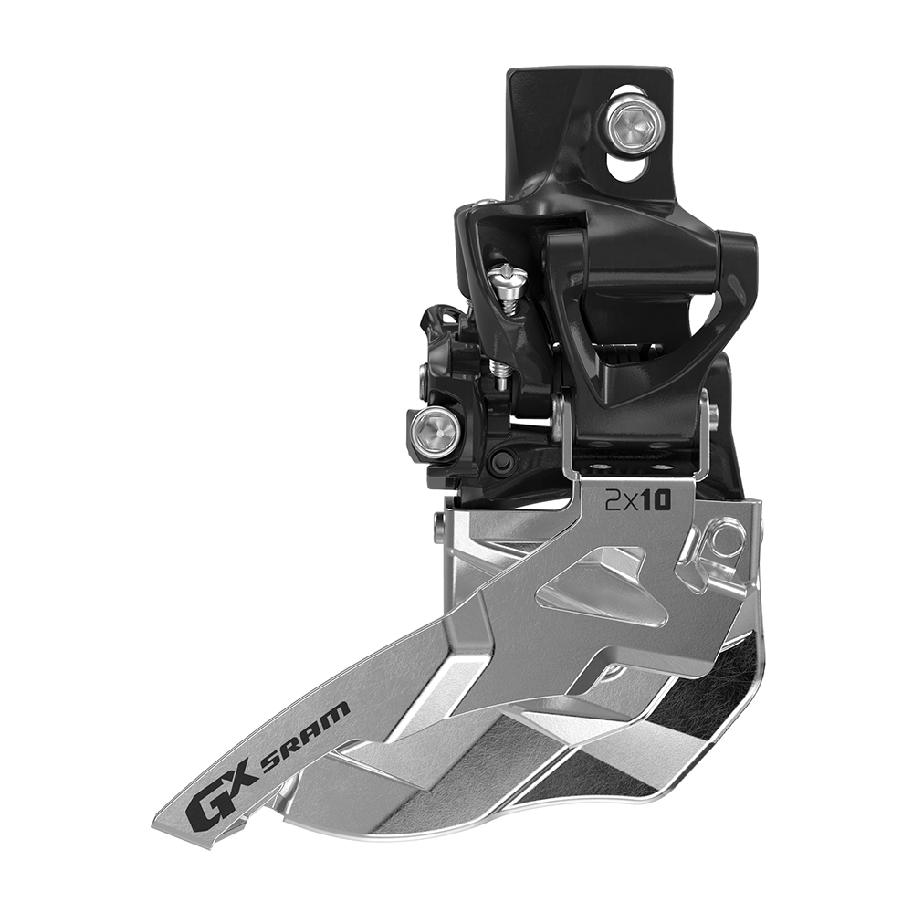 GX 10-speed High Direct Mount Front Derailleur