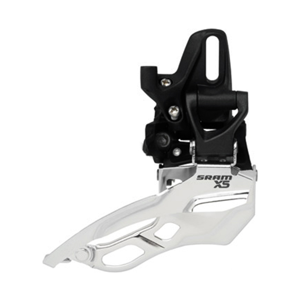 X5 High Direct Mount Front Derailleur