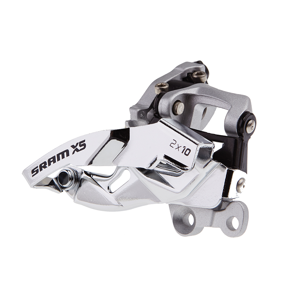 X5 Low Direct Mount Front Derailleur