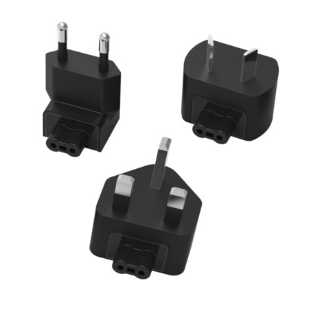 World Adapters