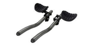 Vuka Clip with Carbon Race Extensions