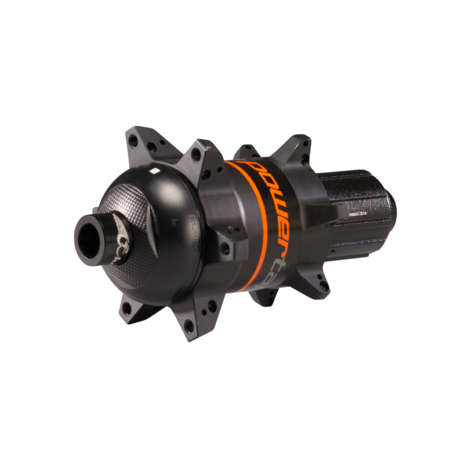 Quarq PowerTap G3 Disc Hub