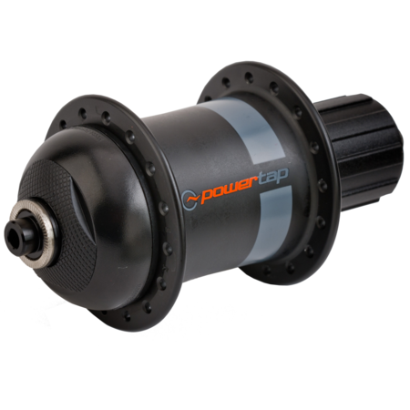 Quarq PowerTap G3 Hub