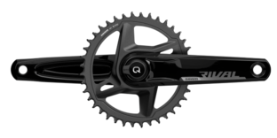 SRAM Rival 1 AXS Wide Power Meter
