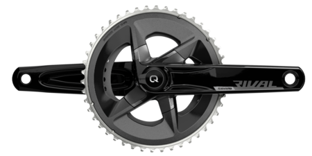 SRAM Rival AXS Power Meter