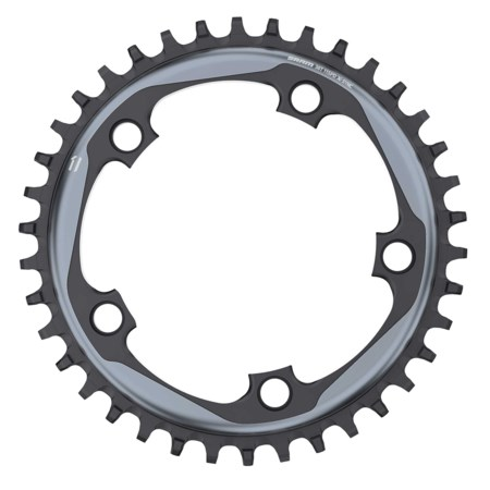 X-SYNC Road 110BCD Chainrings
