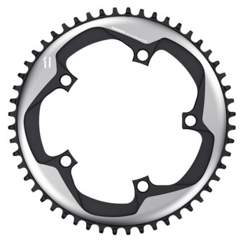 X-SYNC Road 130BCD Chainrings