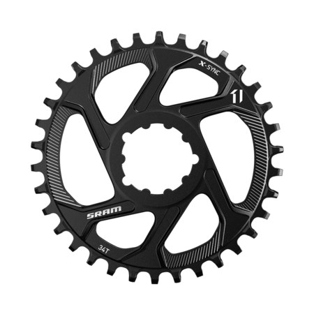 X-SYNC Chainrings - Direct Mount