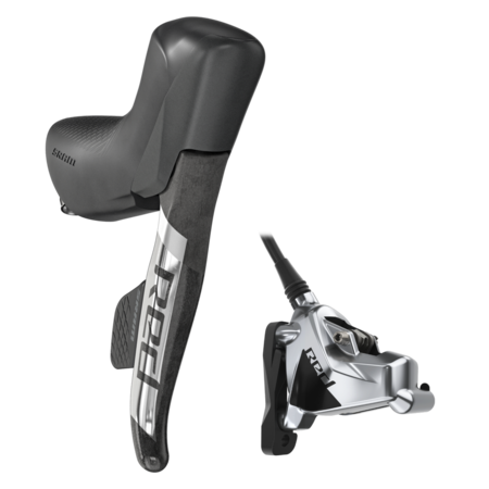 SRAM RED eTap AXS HRD Shift-Brake System