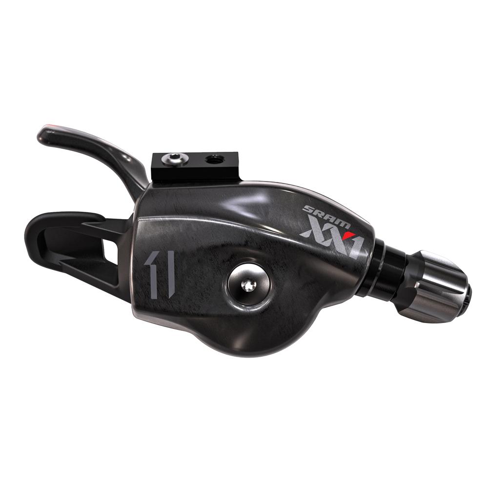 SRAM X01 11 Speed Trigger Shifter Red