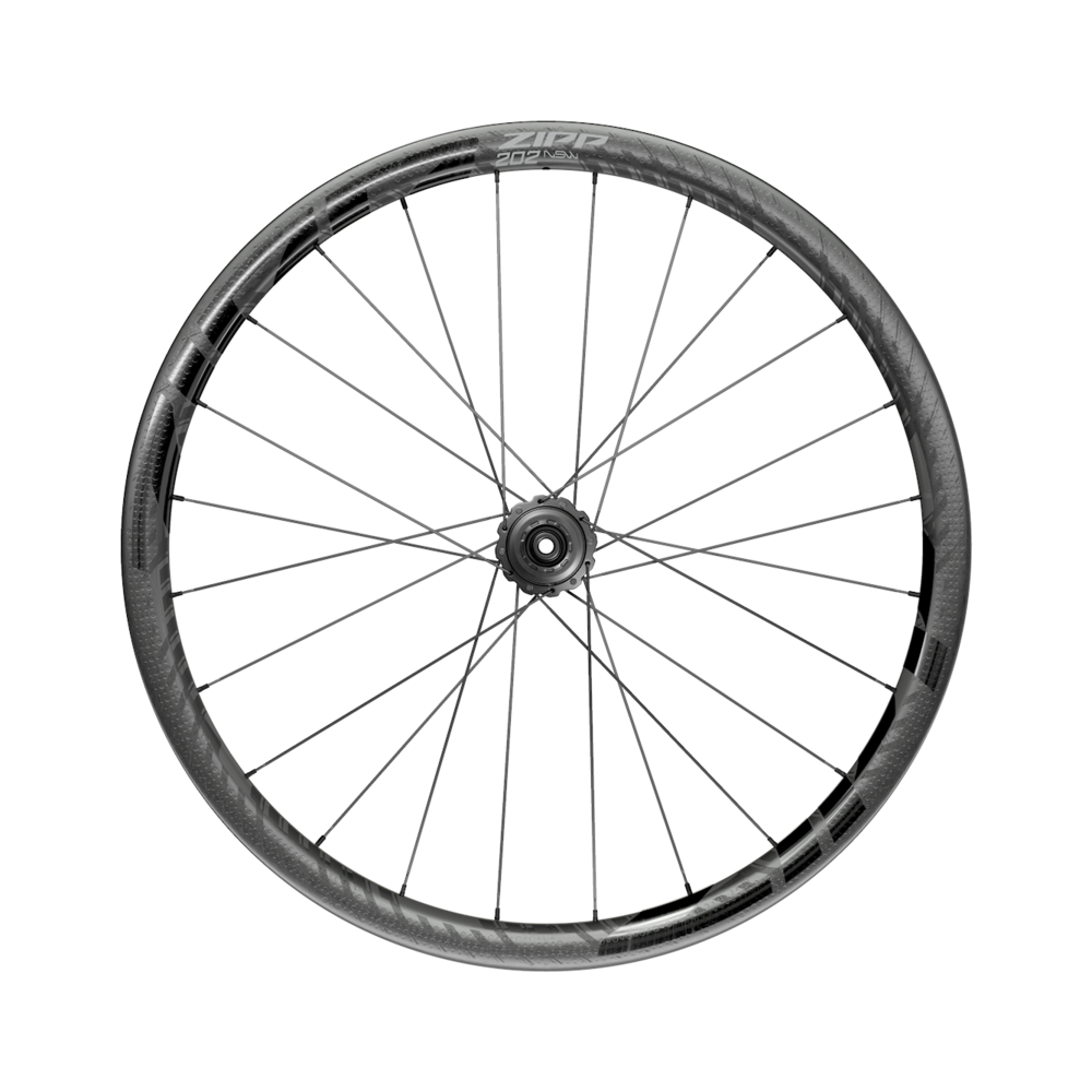202 NSW Carbon Tubeless Disc-brake