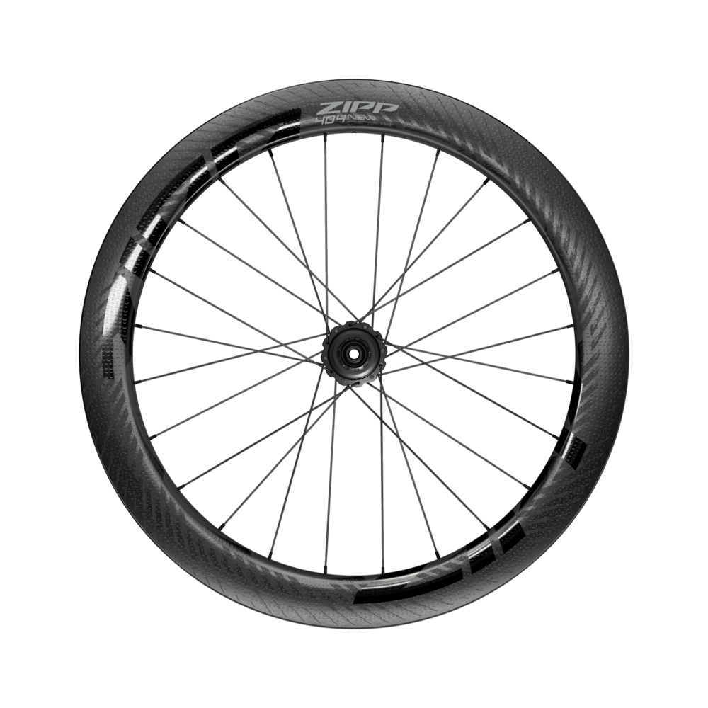 404 NSW Carbon Tubeless Disc-brake