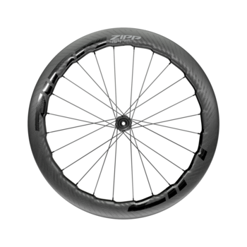454 NSW Carbon Tubeless Disc-brake