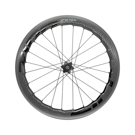 454 NSW Carbon Tubeless Rim-brake