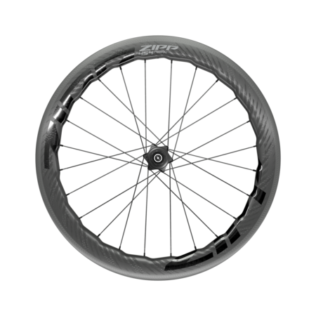 454 NSW Carbon Tubular Rim-brake