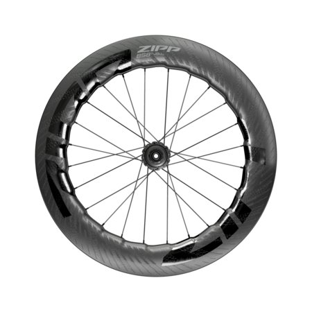 858 NSW Carbon Tubeless Disc-brake