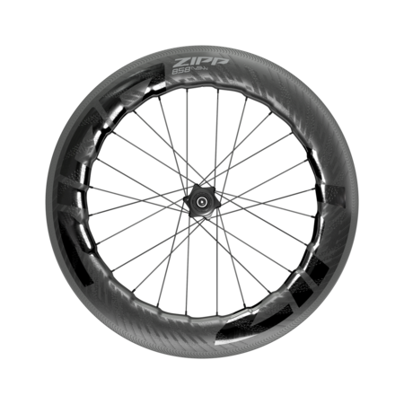 858 NSW Carbon Tubeless Rim-brake