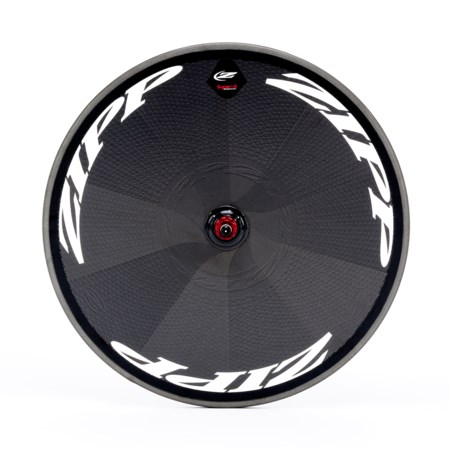 Super-9 Disc Carbon Clincher Track