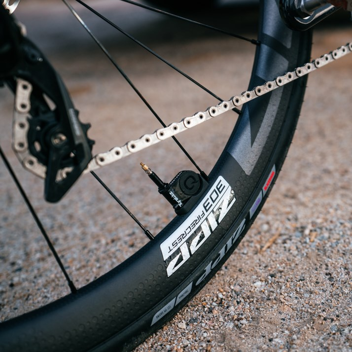 Tubeless tire compatibility guide