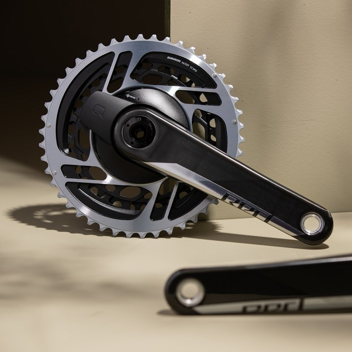 RED AXS Power Meter